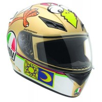 Casco Agv K3 the Chicken