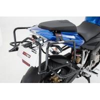 Soporte Para Alforjas Pulsar 200 NS Fire Parts