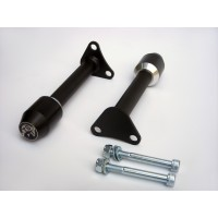 Slider (Yamaha XT 600 1998 – UP) TST