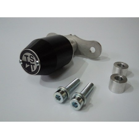 Slider (KTM Duke 200 2012 - UP) TST