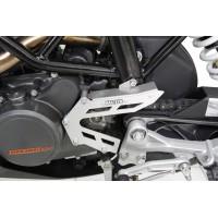 Protector Piñon de Salida KTM 200  Mastech