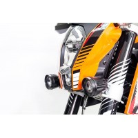 Kit Explordora Led Izquierda KTM 200 Mastech