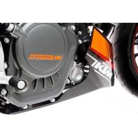 Tapa Filtro de Aceite Aluminio KTM 200 Mastech