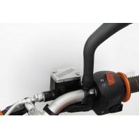 Tapa Liquido de freno Delantero Aluminio KTM 200 Mastech