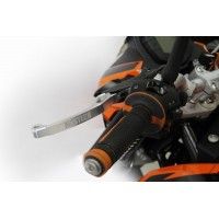 Leva de Clutch Aluminio KTM 200 Mastech