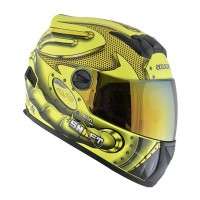 Casco Shaft 821 Droid