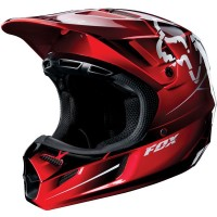 Casco V4 Future Fox