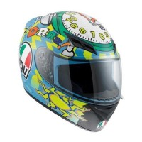 Casco K3 Wake Up AGV