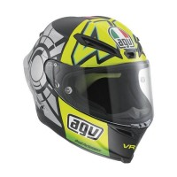 Casco Corsa Winter Test Agv