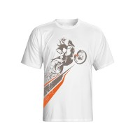 Camiseta KTM Reto Dakar 2014