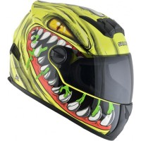 Casco Shaft 821 Lizzard