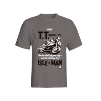 Camiseta TT Isle Of Man Pigmalion