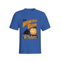 Camiseta Motorcycle Racers Pigmalion