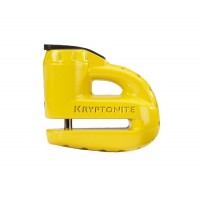 Candado Kryptonite Keeper 5-S Disc Lock Yellow