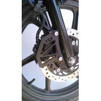 Protector caliper Honda (CBF 150 -CBF 125-CB 150 invicta) TST