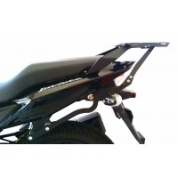 Soporte de maleta trasera Honda CB 150 invicta (2014 - up)  TST