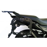 Soporte de maletas Laterales Honda CB 150 invicta (2014 - up) TST