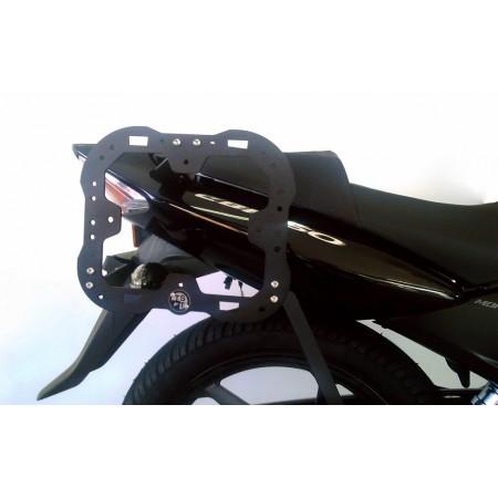 Soporte de maletas Honda CBF 150 TST