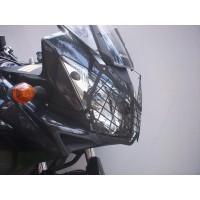 Protector de faro Suzuki  Vstrom 650 y 1000 clásica TST