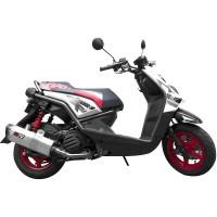 Mofle exosto Kipo hexagonal Yamaha BWS 125/2/X