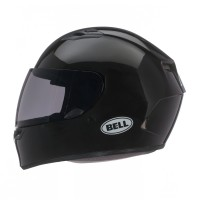 Casco Bell Qualifier Solid gloss black