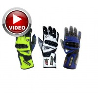 Guantes MSG-21 VRX