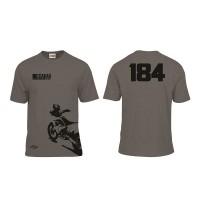 Camiseta Reto Dakar 184