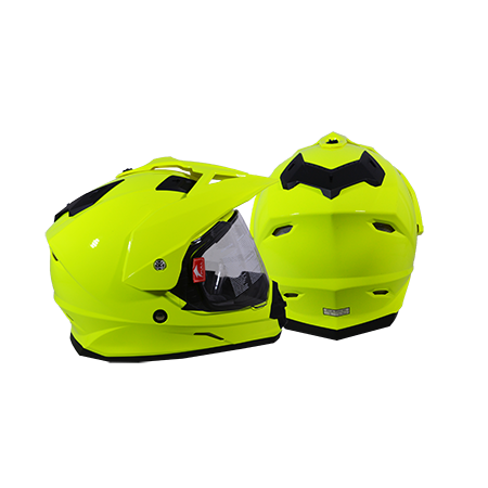 Casco THH TX-26 Dual Multiproposito
