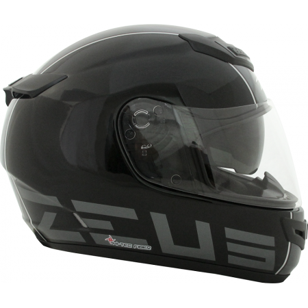 Casco Zeus 1200E Integral Doble Visor