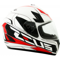 Casco Zeus 806 Integral Doble Visor