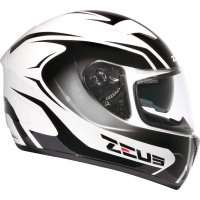 Casco Zeus 810B Integral