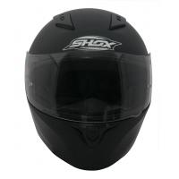 Casco Shox Axxis Integral