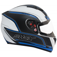 Casco Shox Axxis Integral