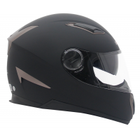Casco Kontrol Doble Visor