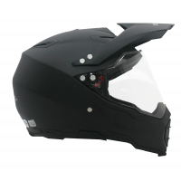 Casco Kontrol Dual Multiproposito