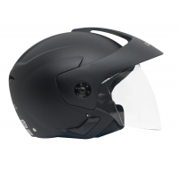 Casco Kontrol Open DOT