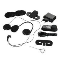 Intercomunicador Bluetooth Para Casco T-Com SC Pantalla LED