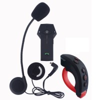 Intercomunicador Bluetooth Para Casco Fox RC Control