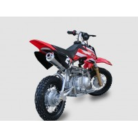 Moto APOLLO PitBike Mini 70cc
