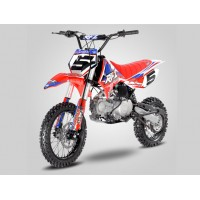 Moto APOLLO PitBike RFZ Junior 110cc
