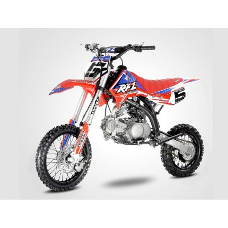 Moto APOLLO PitBike RFZ Open 125cc