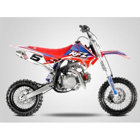 Moto APOLLO PitBike RFZ Open 150cc