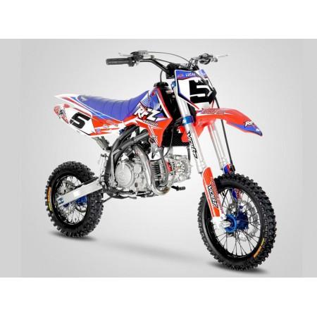 Moto APOLLO PitBike RFZ 150cc ELITE S
