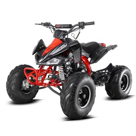 Cuatrimoto APOLLO VRX AGA-2 125cc