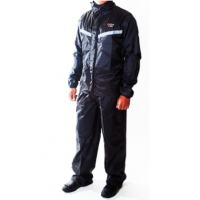 Impermeable Hombre Delatex
