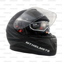 Casco Integral MT Thunder 3 SV Effect