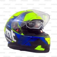 Casco Integral MT Thunder 3 SV Torn