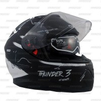 Casco Integral MT Thunder 3 SV Board