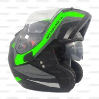 Casco Abatible MT Optimus SV Tarmac