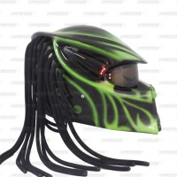 Casco Integral Depredador